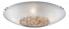 Накладной светильник Ostia 1 2609/4C