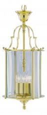 Подвесной светильник Rimini A6503SP-4PB