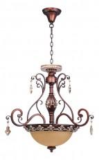 Подвесной светильник Лоренцо 3 621011003