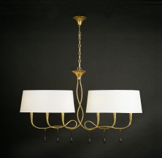 Подвесной светильник Paola 3541