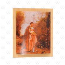 Накладной светильник Галерея 385020201