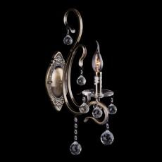 Бра 12505/1 античная бронза Strotskis
