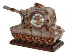Настольные часы (36х23 см) Транспорт OMT 1402