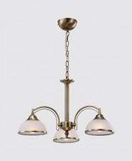 Подвесная люстра Bells 1016-3P