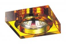 Встраиваемый светильник Glass 369485