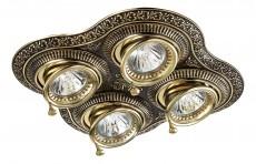 Встраиваемый светильник Vintage 370180