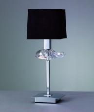 Настольная лампа декоративная Akira 0789