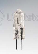 Лампа галогеновая G4 12В 35Вт 3000K 921023