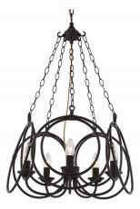 Подвесная люстра Ringe 1520-5P