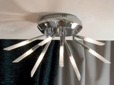 Накладной светильник Gromo LSA-4407-09