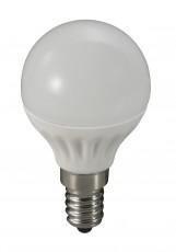 Лампа светодиодная E14 220В 2Вт 4100K 357096