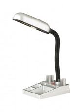 Настольная лампа офисная Bruso 2335/1T