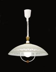 Подвесной светильник Triangolo П615