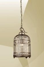 Подвесной светильник Cage 9578-1P