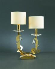 Настольная лампа декоративная Lys  0456