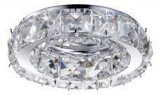 Встраиваемый светильник Neviera 370168