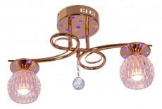 Светильник на штанге 80079F/2FGD LED