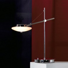 Настольная лампа декоративная Tevere LSL-6094-01