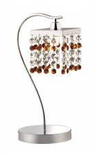 Настольная лампа декоративная Zonga 2467/1T