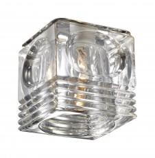 Встраиваемый светильник Cubic 369595