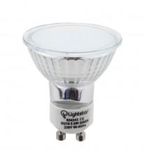 Лампа светодиодная GU10 230В 3.6Вт 3000K 924243