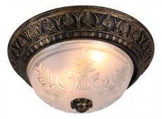 Накладной светильник Piatti A8005PL-2BN