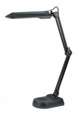 Настольная лампа офисная Desk A5810LT-1BK