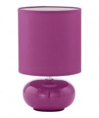 Настольная лампа декоративная Trondio 93047