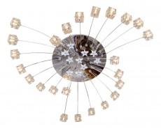 Потолочная люстра Каскад 5 244011324