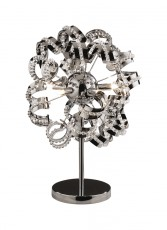 Настольная лампа декоративная Elia 2213/5T