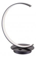Настольная лампа декоративная Amadeus 58249