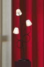 Настольная лампа декоративная Turi LSQ-5504-03