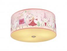 Накладной светильник 1019/3PL Princess