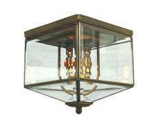 Накладной светильник Imatra 3282-1C