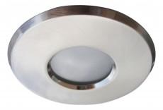 Комплект из 3 встраиваемых светильников Aqua A5440PL-3SS