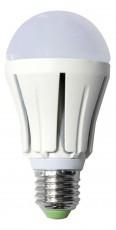 Лампа светодиодная E27 230В 12Вт 2700K LB-49 25392
