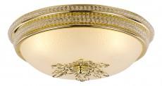 Накладной светильник Vassolo A9205PL-3GO