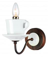 Светильник на штанге Servizio A6483AP-1WH