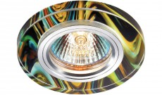 Встраиваемый светильник Rainbow 369913