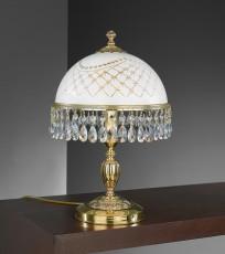 Настольная лампа декоративная 7100-MP
