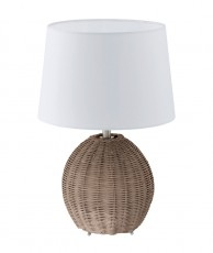 Настольная лампа декоративная Roia 92913