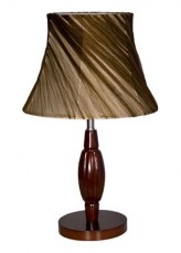 Настольная лампа декоративная Уют 34 250038401