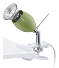 Настольная лампа офисная Banny 92094