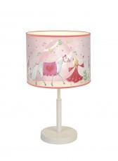 Настольная лампа декоративная 1019/1L Princess