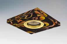 Встраиваемый светильник Immage Fiori 40722