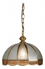 Подвесной светильник Copperland 1 A7828SP-1AB