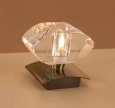 Настольная лампа декоративная Alfa 0564