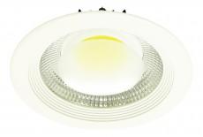 Встраиваемый светильник Uovo A6420PL-1WH