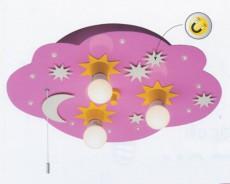 Накладной светильник Cloud 93898/17