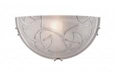 Накладной светильник Brena Silver 013